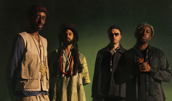 Sons of Kemet tickets at Lafayette, London