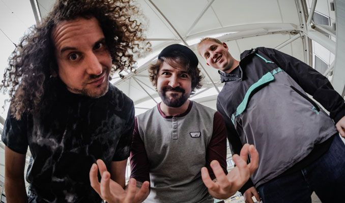 SunSquabi tickets at 7th St Entry, Minneapolis