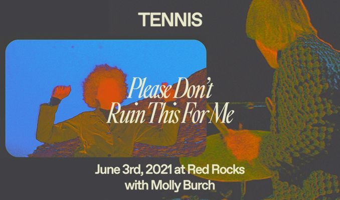 Tennis tickets at Red Rocks Amphitheatre in Morrison