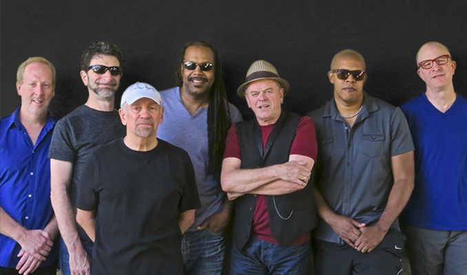 The Average White Band tickets at Agora Theatre in Cleveland