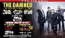 The Damned - RESCHEDULED tickets at Eventim Apollo in London