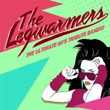 The Legwarmers  tickets at Rams Head Live! in Baltimore