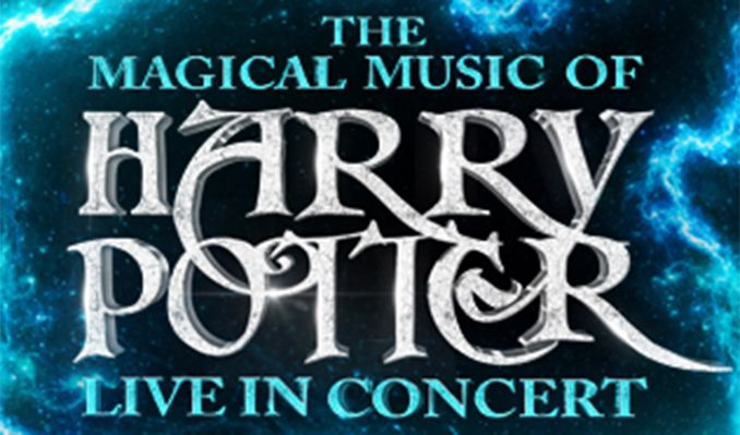 The Magical Music of Harry Potter tickets at Eventim Apollo in London