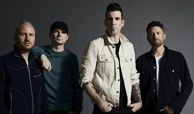 Theory Of A Deadman tickets at EXPRESS LIVE! in Columbus