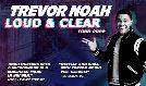 Trevor Noah - NYTT DATUM tickets at Avicii Arena in Stockholm