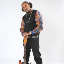 Eric Gales tickets at The 81 Club at Billy Bob's Texas in Fort Worth