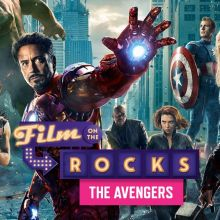 Film On The Rocks Drive-In: The Avengers  tickets at Red Rocks Amphitheatre in Morrison