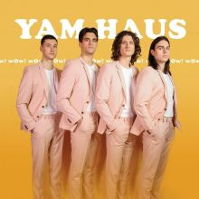 Yam Haus tickets at Palace Theatre in St. Paul