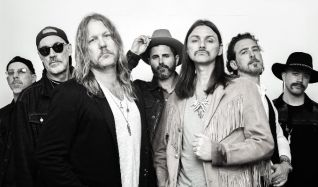 The Allman Betts Band - 9:30P