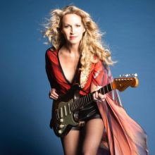 Ana Popovic tickets at Key West Theater in Key West