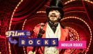 Film On The Rocks Drive-In: Moulin Rouge tickets at Red Rocks Amphitheatre in Morrison