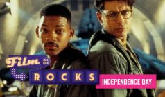 Film On The Rocks Drive-In: Independence Day