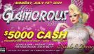 Miss Glamorous Newcomer 2021 tickets at The Plaza Live in Orlando