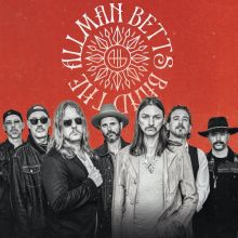 The Allman Betts Band - 6:30P tickets at Key West Theater in Key West
