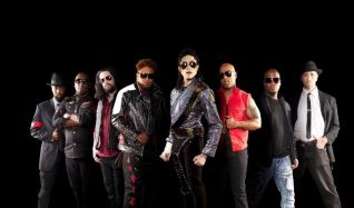 Who's Bad (Ultimate Michael Jackson Tribute)