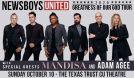 Newsboys United tickets at Texas Trust CU Theatre in Grand Prairie