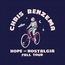 Chris Renzema tickets at The Truman in Kansas City