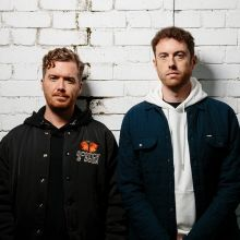 Gorgon City Olympia Tour tickets at Radius in Chicago