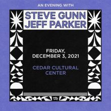 An Evening with Steve Gunn and Jeff Parker tickets at The Cedar Cultural Center in Minneapolis