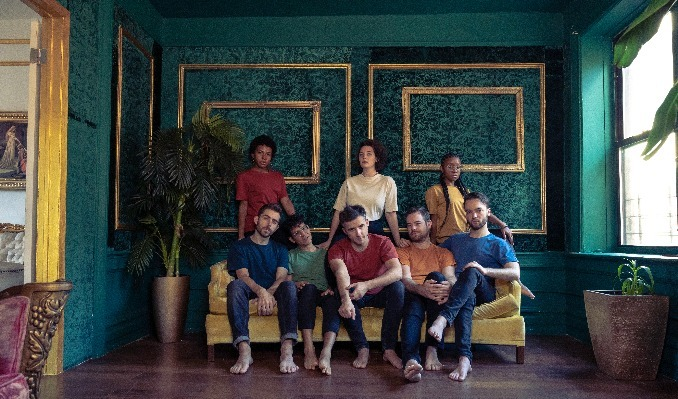 Sammy Rae & The Friends tickets at Royale in Boston