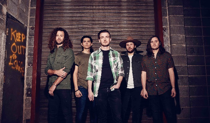LANCO tickets at Georgia Theatre in Athens
