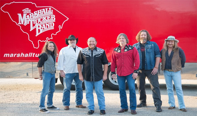 The Marshall Tucker Band tickets at Keswick Theatre in Glenside