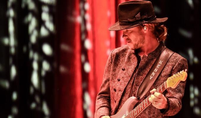 Kenny Wayne Shepherd tickets at Billy Bob's Texas in Fort Worth