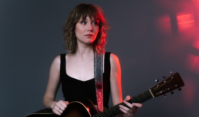 Molly Tuttle tickets at Rams Head On Stage in Annapolis