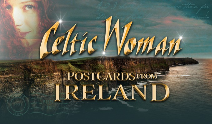 Celtic Woman tickets at Cheyenne Civic Center in Cheyenne