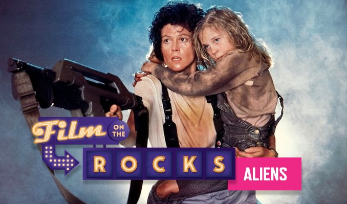 Film On The Rocks Drive-In: Aliens tickets at Red Rocks Amphitheatre in Morrison