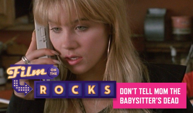 Film On The Rocks Drive-In: Don't Tell Mom the Babysitter's Dead tickets at Red Rocks Amphitheatre in Morrison