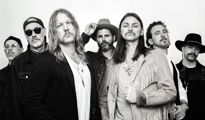 The Allman Betts Band - 9:30P tickets at Key West Theater in Key West