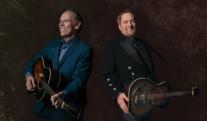 John Hiatt & The Jerry Douglas Band tickets at Rams Head On Stage in Annapolis