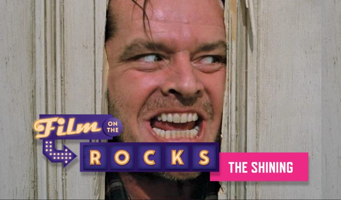 Film On The Rocks Drive-In: The Shining tickets at Red Rocks Amphitheatre in Morrison