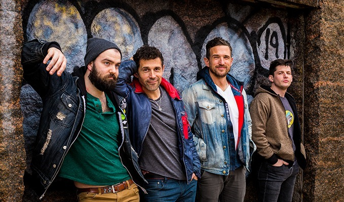 Scythian tickets at Rams Head On Stage in Annapolis