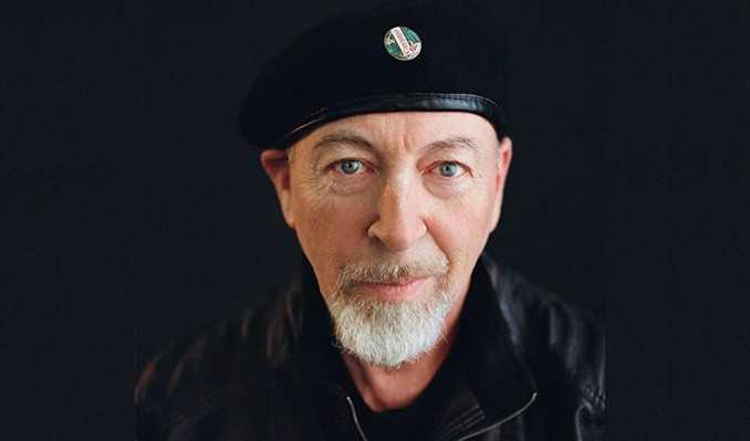 Richard Thompson Solo tickets at Rams Head On Stage in Annapolis