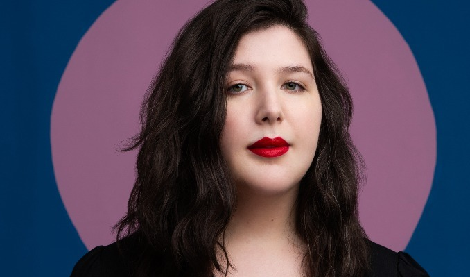 Lucy Dacus tickets at The Vic Theatre in Chicago
