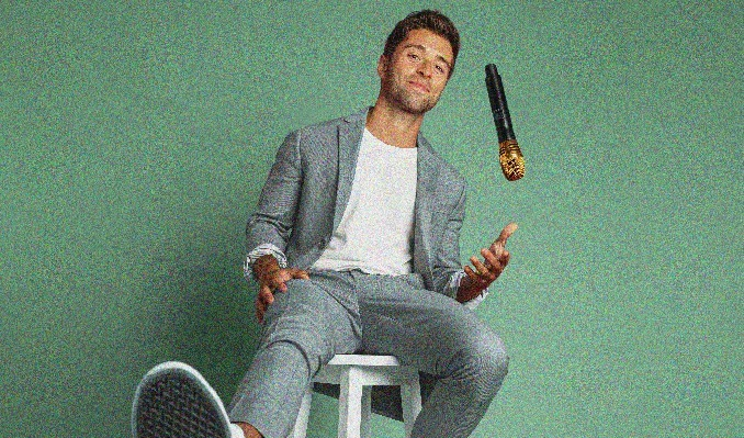 Jake Miller tickets at The Roxy in Los Angeles