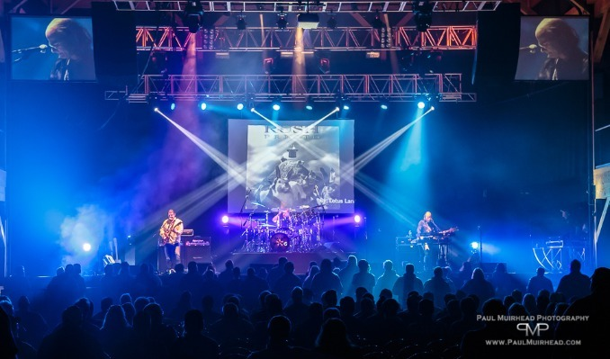 Lotus Land: American Rush Tribute tickets at Rams Head On Stage in Annapolis