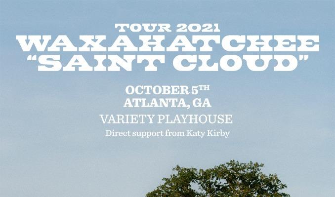 Waxahatchee tickets at Variety Playhouse in Atlanta