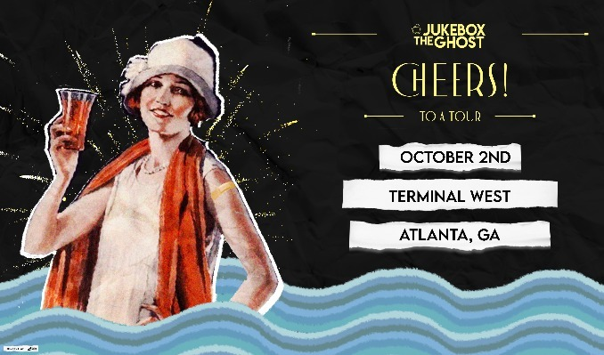 Jukebox the Ghost tickets at Terminal West in Atlanta