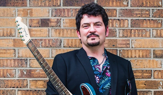 Mike Zito tickets at The 81 Club at Billy Bob's Texas in Fort Worth