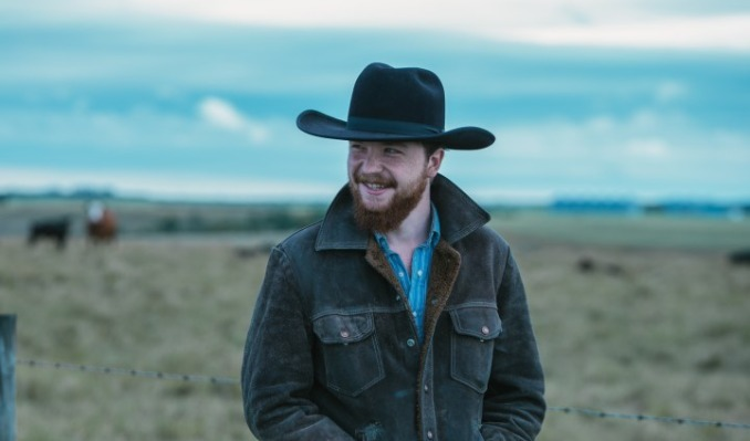 Colter Wall tickets at Billy Bob's Texas in Fort Worth