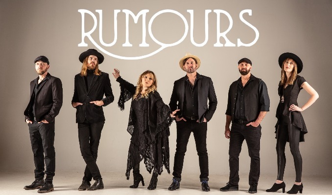 Rumours: A Fleetwood Mac Tribute tickets at Georgia Theatre in Athens