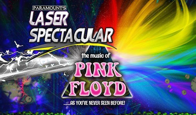 Pink Floyd Laser Spectacular tickets at Texas Trust CU Theatre in Grand Prairie