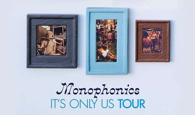 Monophonics tickets at Trees in Dallas