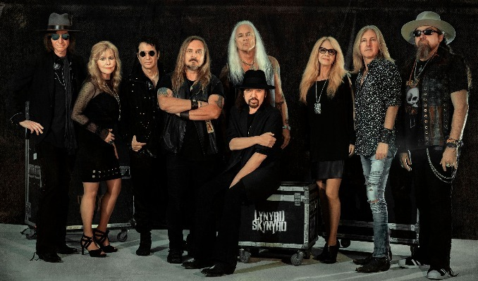 Lynyrd Skynyrd - Friday tickets at Billy Bob's Texas in Fort Worth