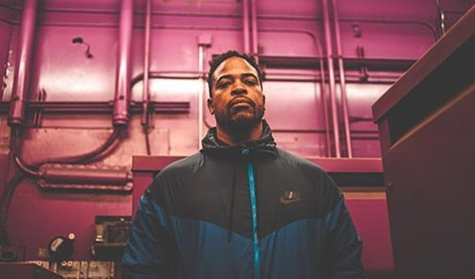 Zion I with DJ Cavem - Early tickets at Boulder Theater in Boulder