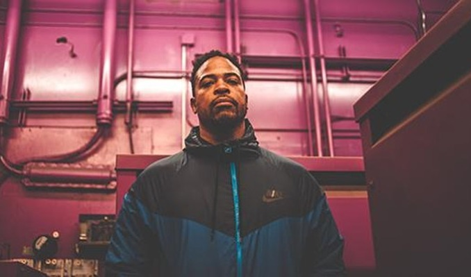 Zion I with DJ Cavem - Late tickets at Boulder Theater in Boulder