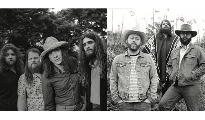 Cordovas + Great Peacock tickets at Boulder Theater in Boulder